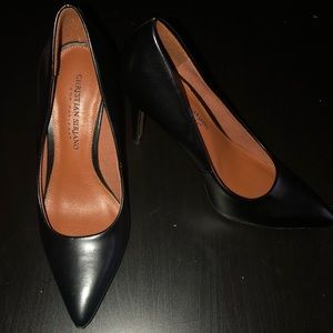 """Christian Soriano """"for Payless"""" heels"""